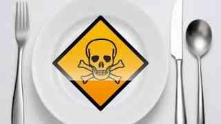 Bazı gıda katkı maddeleri zehir saçıyor