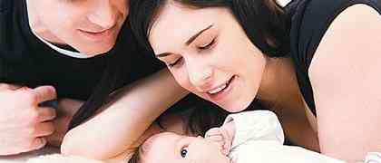 Anne Baba Olmanın 24 Yolu