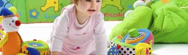 Çocuğunuza Doğru ve Sağlıklı Oyuncak Seçimi